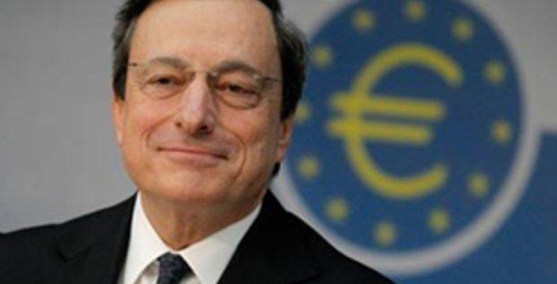Un nouvel assouplissement quantitatif de la BCE ?