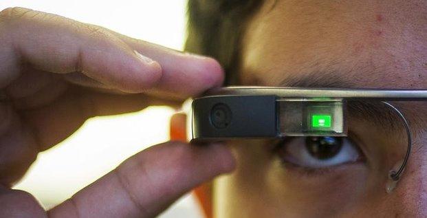 L'avenir s'obscurcit pour les Google Glass