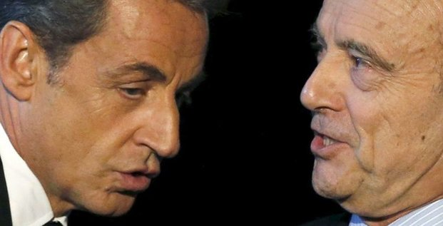 Pour éviter la guerre Sarkozy-Juppé, Le Maire invite à l'élire
