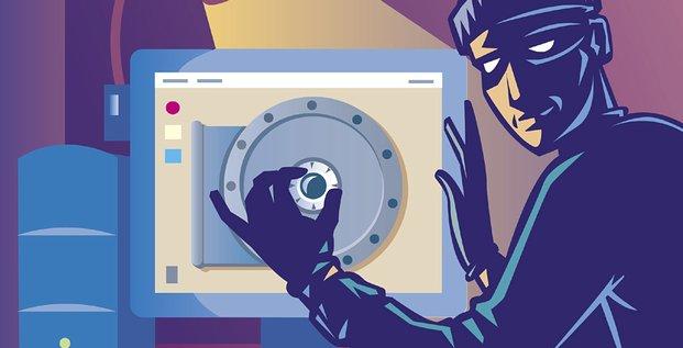 Cybersécurité. Crackers par elhombredenegro. Via Flickr CC License by.