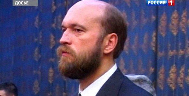 Pougatchev