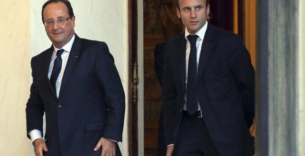La loi Macron, un moment de vérité du quinquennat Hollande