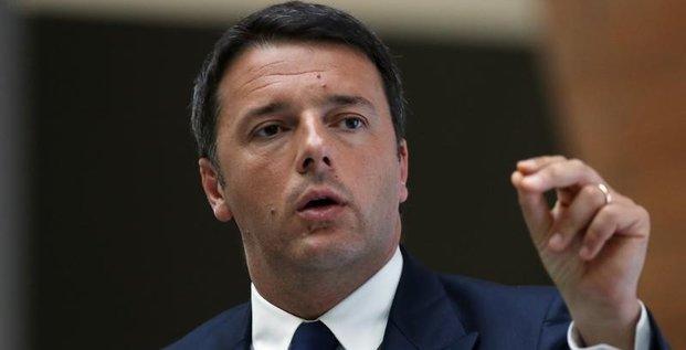 Matteo Renzi veut renforcer la lutte anti-corruption en Italie