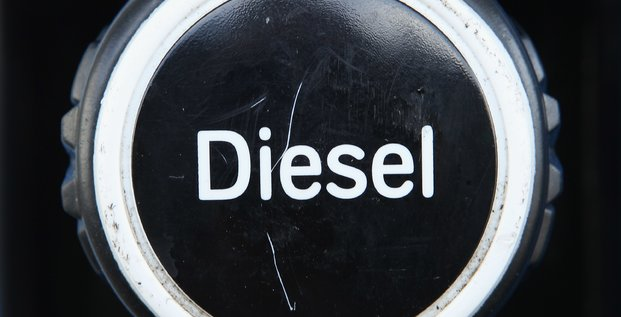 Vers la fin du diesel dans Paris