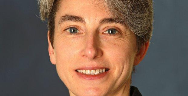 Anne-Sophie Fèvre