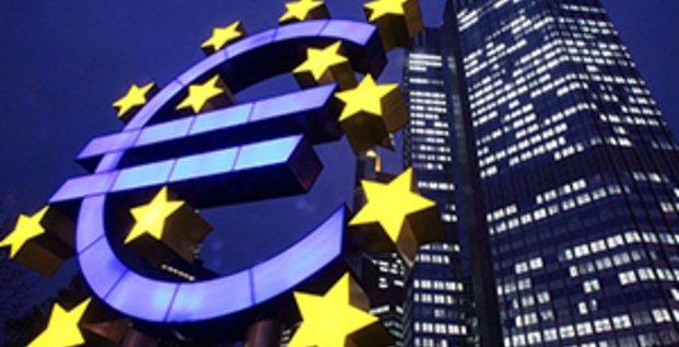 La BCE doit-elle craindre la chute des prix du pétrole ?