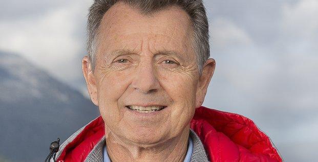 Michel Giraudy