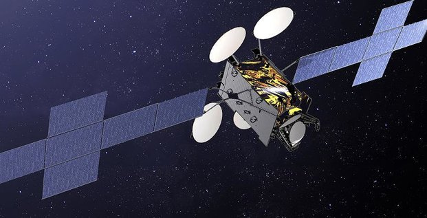 Thales Alenia Space Airbus Space Systems COMSAT NG