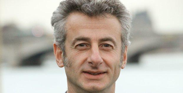 Stéphane Hauser