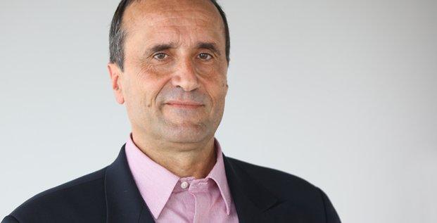 Alain Serieys, président de Rézopep