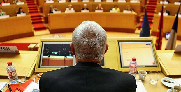 Martin Malvy ne sera pas candidat aux Régionales 2015.