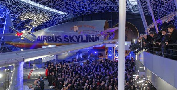 Le musée a ouvert ce mercredi 14 janvier