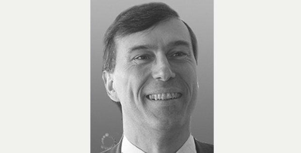 Sylvain Boucher, président du Pôle EAU