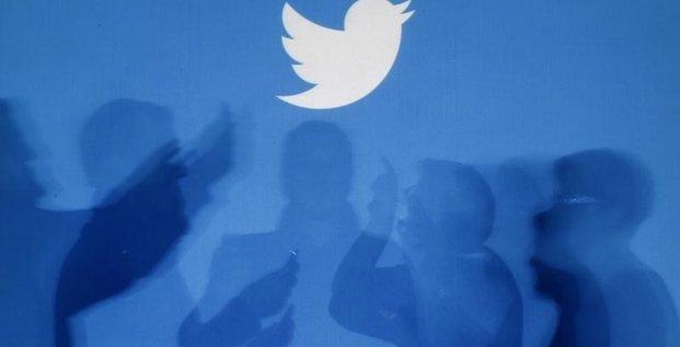 Twitter, l'une des valeurs a suivre a wall street