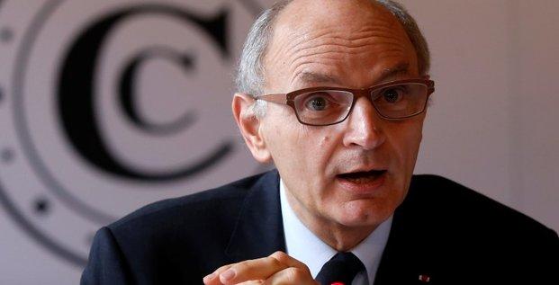 Didier migaud prone plus de rigueur dans la gestion des finances publiques