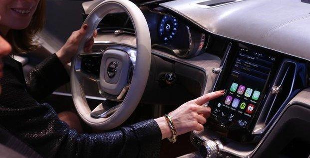 Apple recruterait des experts de l'automobile