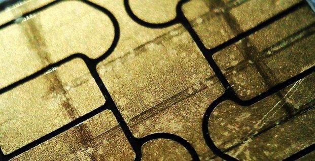 Carte SIM par Luciano Belviso via Flickr. CC License by.
