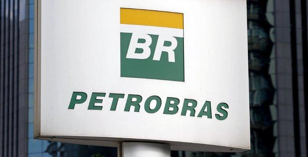 Petrobras choisit un nouveau directeur general