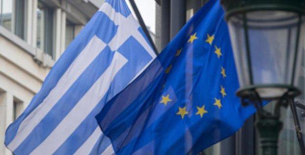 La Grèce et l'UE ont trouvé un accord temporaire