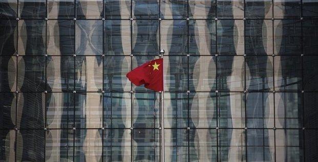 La chine exclut plusieurs grands noms de la high-tech de sa liste de fournisseurs agrees
