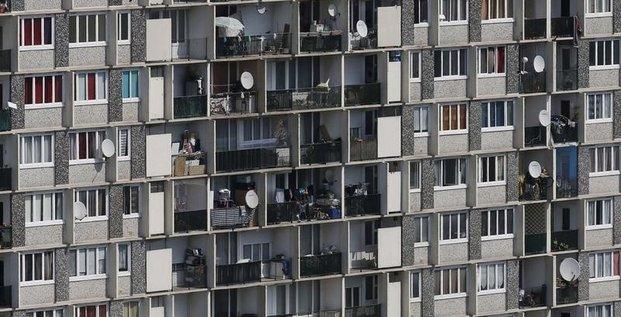 Le logement social va etre reforme pour lutter contre les ghettos urbains