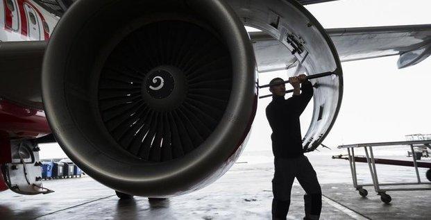 Airbus lance le bizlab, un accelerateur aeronautique mondial