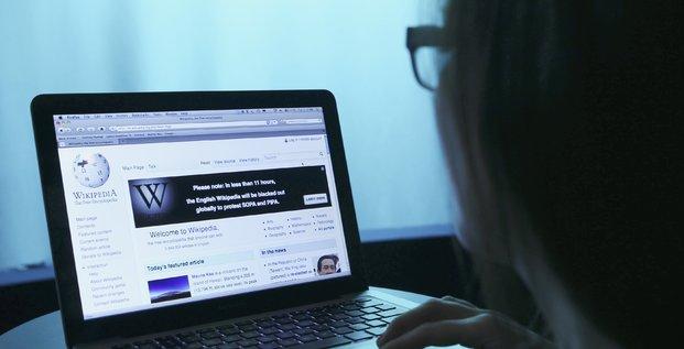 Wikipedia porte plainte contre la NSA