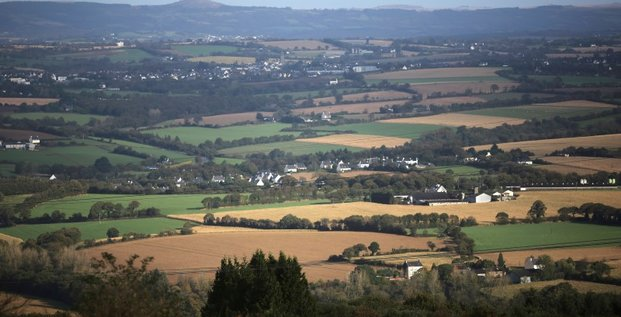 Serie de mesures en faveur des zones rurales
