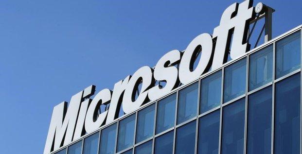 Microsoft et samsung etendent leur partenariat