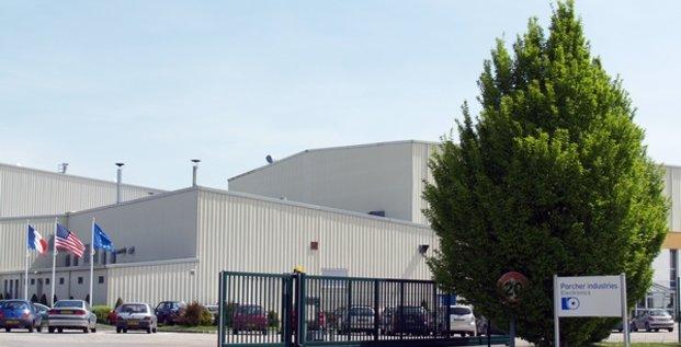 Porcher Industries (récente)