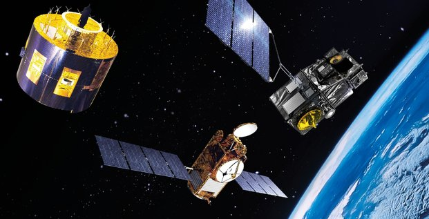 Thales Alenia Space climat