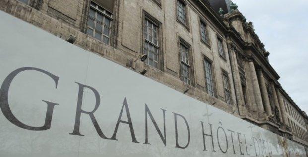 Grand Hôtel Dieu