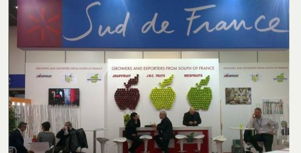 marque Sud de France