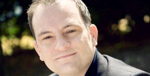 Matthew Broadway, nouveau directeur général délégué de la startup français Netatmo