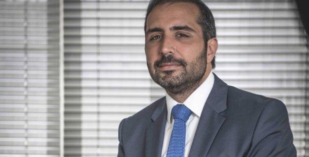 Abdelmalek Alaoui, PDG de Guepard Group (Maroc), Young Global Leader