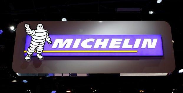 Selon les echos, michelin negocie avec les syndicats sur la competitivite de ses sites francais