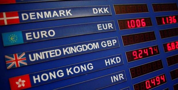 Des banques devraient plaider coupables aux etats-unis dans le scandale du forex