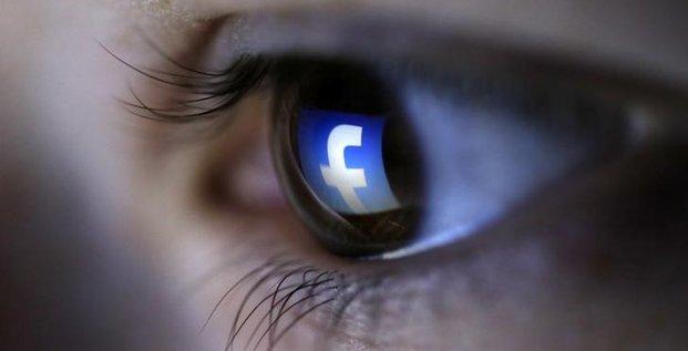 Facebook, l'une des valeurs a suivre a wall street
