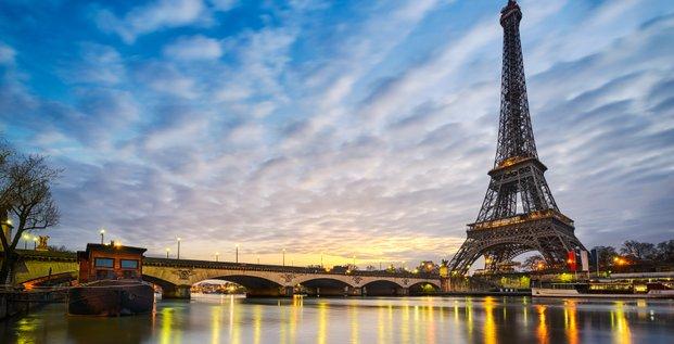 Paris doit devenir la capitale mondiale des villes intelligentes Jean-Louis Missika