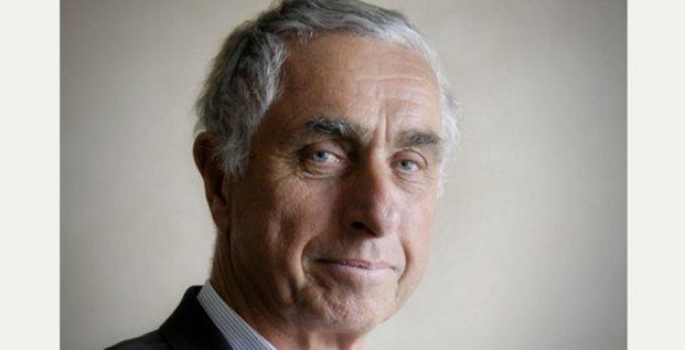 Le groupe OC Santé, présidé par Max Ponseillé, s'associe à la démarche