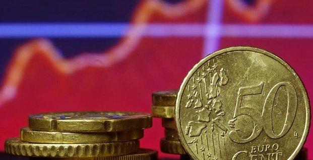 La banque de france prevoit 1,2% de croissance en 2015 et 1,8% en 2016