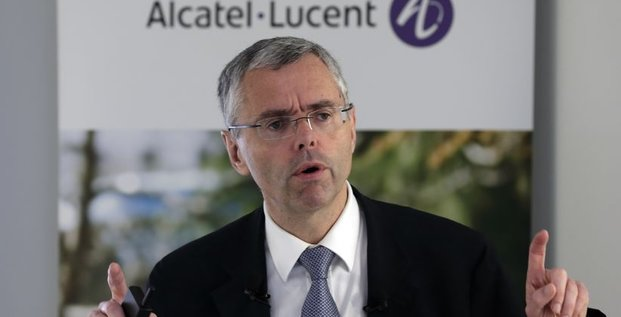 Combes Alcatel Lucent