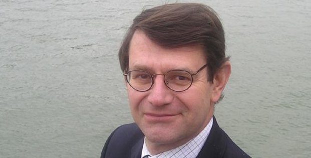thierry Chevalier