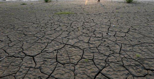 Le changement climatique constitue une urgence medicale selon un rapport