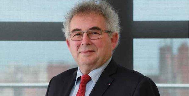 Alain Audouard
