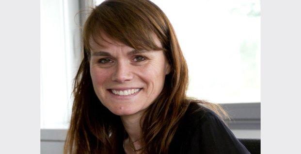 Stéphanie Limouzin