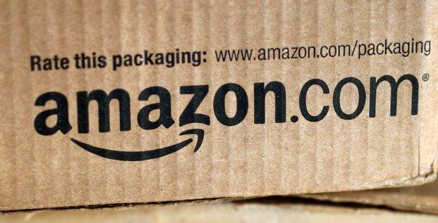 Amazon va developper ses activites au mexique