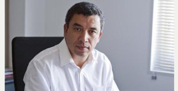 Jalil Benabdillah, président de SDTech et du club des entreprises Leader LR