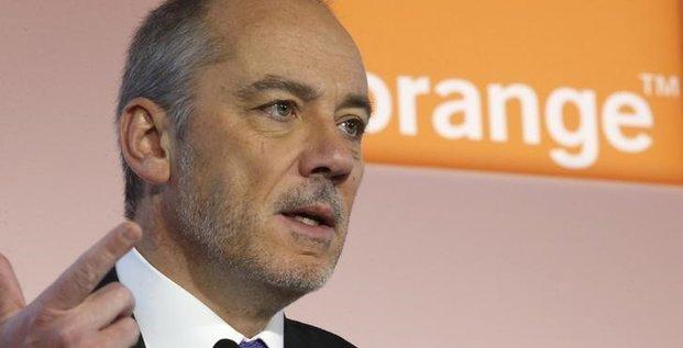 Orange compte ouvrir une banque en france en 2016