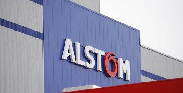 Alstom renonce a 300 millions d'euros pour contribuer aux concessions de ge